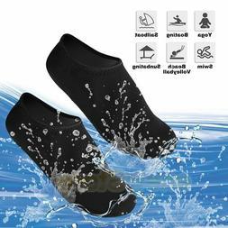 Water Skin Shoes Barefoot Quick-Dry Aqua Socks for Beach Swi