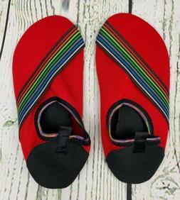 VIFUUR Water Sports Shoes Barefoot Quick Dry Aqua Yoga Socks