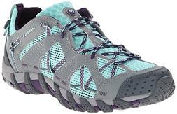Merrell Women's Waterpro Maipo Water Shoe,Aventurine/Purple,