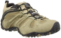 Men's Merrell 'Chameleon Prime' Waterproof Hiking Shoe Cante