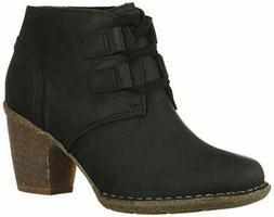 Clarks Women's Carleta Lyon Ankle Boot - Choose SZ/color