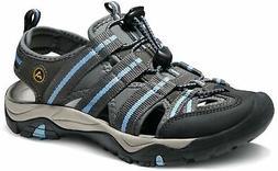 ATIKA Women's Maya Trail Outdoor Water Shoes Sport Sandals 1