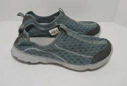 Aleader Women's Mesh Slip On Water Shoes, Beach, Sand, Pool,