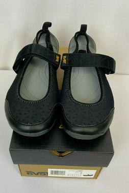 Teva Women's Northwater Water Shoes Gore Strap Black 1105490
