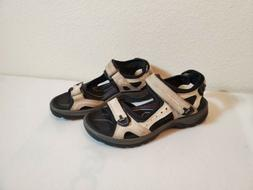 ECCO Women's Sandals Yucatan Receptor Sports Water Shoes Siz