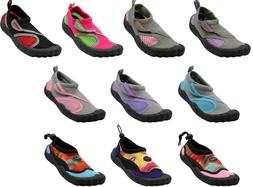 NORTY Women's Slip-On Water Shoes
