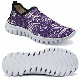 CIOR Women Water Shoes Lightweight Barefoot Quick-Dry Slip-O