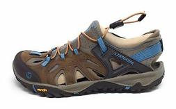 Merrell Womens All Out Blaze Sieve Water Shoes Brown Sugar B