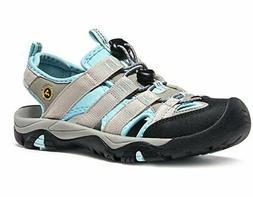 ATIKA Women's All-Terrain Outdoor Sport Sandal Water Shoes