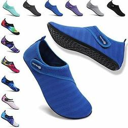 womens mens water shoes adjustable 9 10