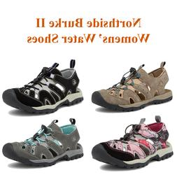 Womens Water Shoes Northside Burke II Sandals Water Shoes NE
