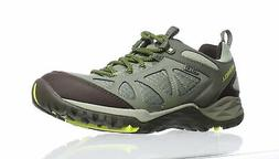 Merrell Womens Siren Sport Q2 Dusty Olive Hiking Shoes Size