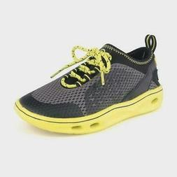 C9 Champion Youth Boys Ernesto Water Shoes Black/Yellow Size