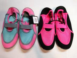 youth girls water shoes beach pool swim