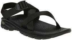 Chaco Men's Zvolv Sandal, Black, 10 M US